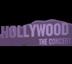 Hollywood the Concert